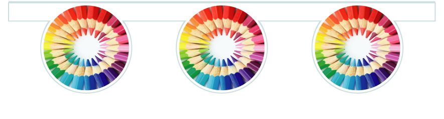 Fillers > O Filler > Colourful Pencils