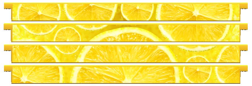 Planks > Straight Plank x 4 > Lemons