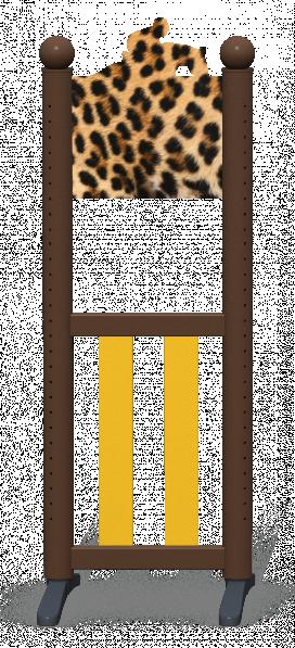 Wing > Combi I > Leopard Skin