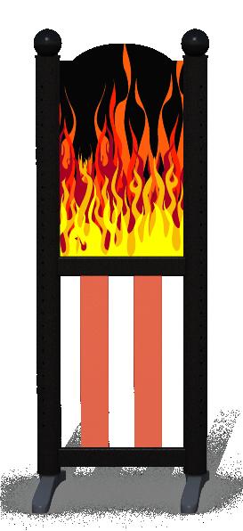 Wing > Combi L > Hot Rod Fire