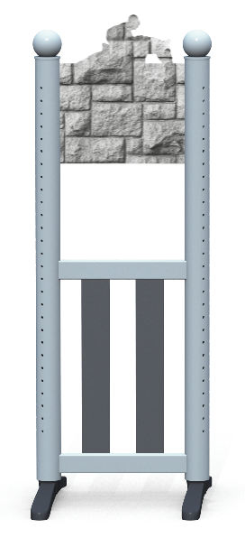 Wing > Combi I > Pillar Brick