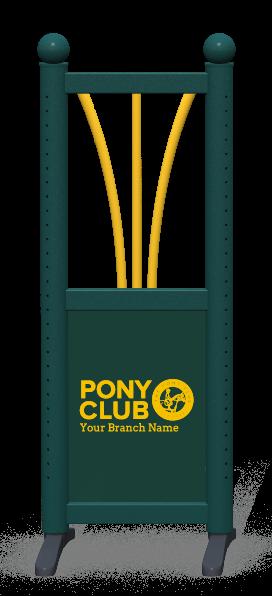 Wing > Combi G > Pony Club