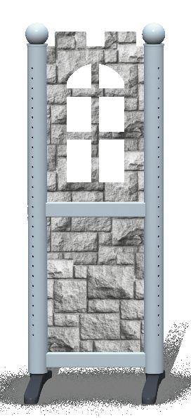Wing > Combi Castle > Pillar Brick