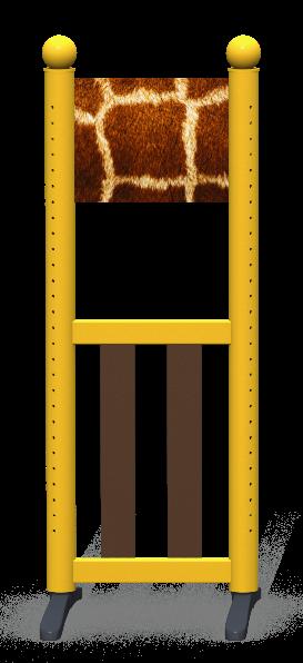 Wing > Combi K > Giraffe Skin
