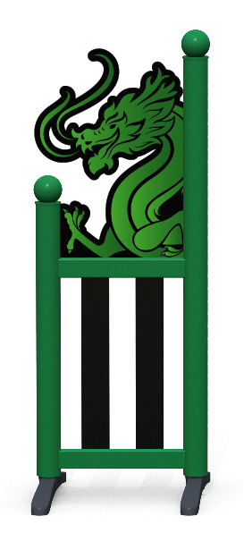 Wing > Dragon > Green Dragon