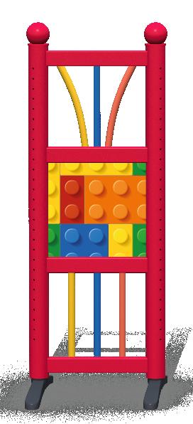 Wing > Combi D > Toy Bricks