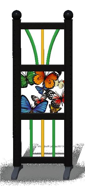 Wing > Combi D > Butterflies