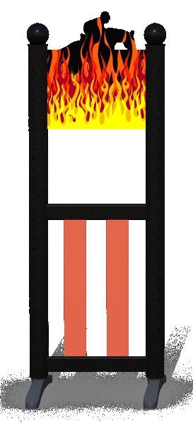 Wing > Combi I > Hot Rod Fire