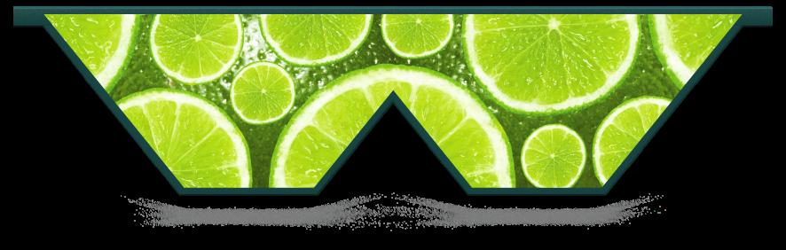 Fillers > Double V Filler > Limes
