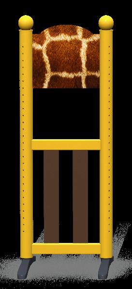 Wing > Combi K Arch > Giraffe Skin