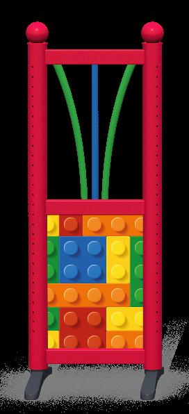 Wing > Combi G > Toy Bricks