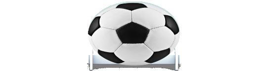 Fillers > Oval Filler > Football