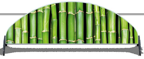 Fillers > Half Moon Filler > Bamboo