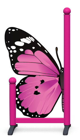Wing > Butterfly > Pink Butterfly