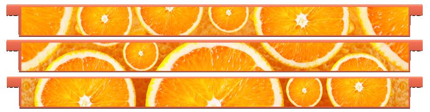 Planks > Straight Plank x 3 > Oranges