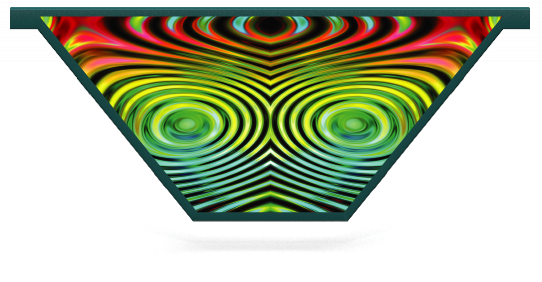 Fillers > V Filler > Colourful Ripples