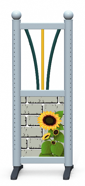 Wing > Combi G > Sunflowers