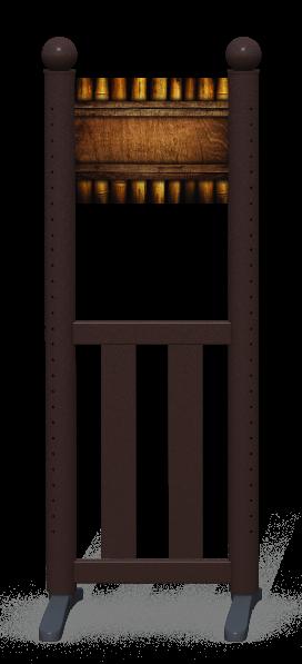 Wing > Combi K > Bamboo Frame