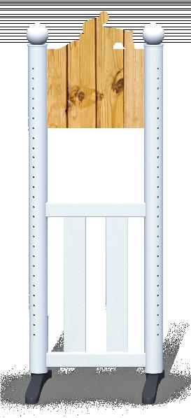 Wing > Combi I > Light Wood