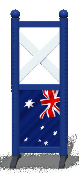 Wing > Combi F > Australian Flag