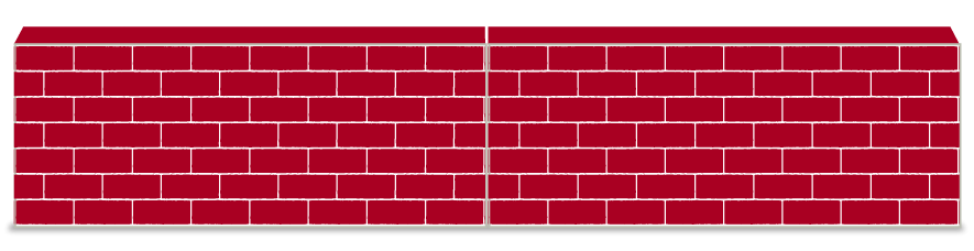 Fillers > Puissance Wall > Full Brick