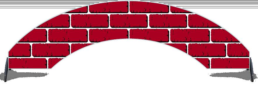 Fillers > Arch Filler > Puissance Brick