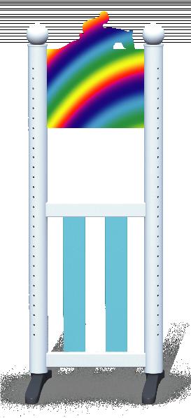 Wing > Combi I > Rainbow