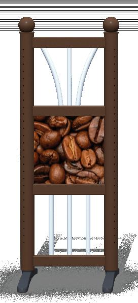 Wing > Combi D > Coffee