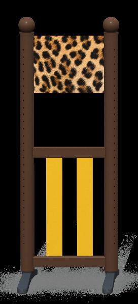 Wing > Combi K > Leopard Skin