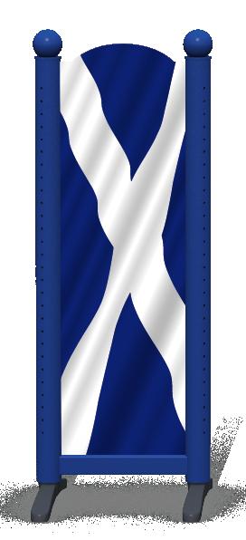 Wing > Combi M > Scottish Flag