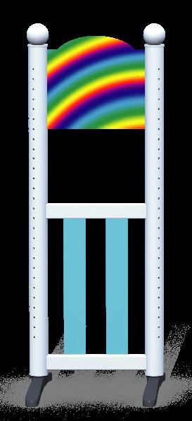 Wing > Combi K Arch > Rainbow
