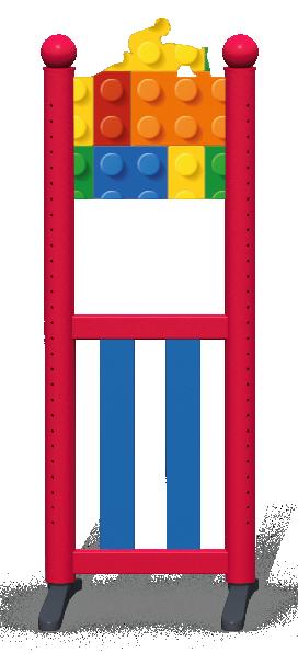 Wing > Combi I > Toy Bricks