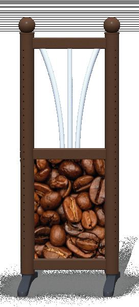 Wing > Combi G > Coffee