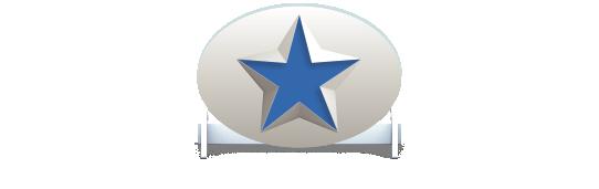 Fillers > Oval Filler > Stars