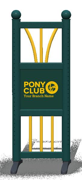 Wing > Combi D > Pony Club