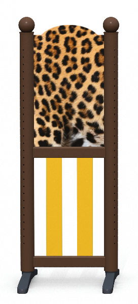 Wing > Combi L > Leopard Skin