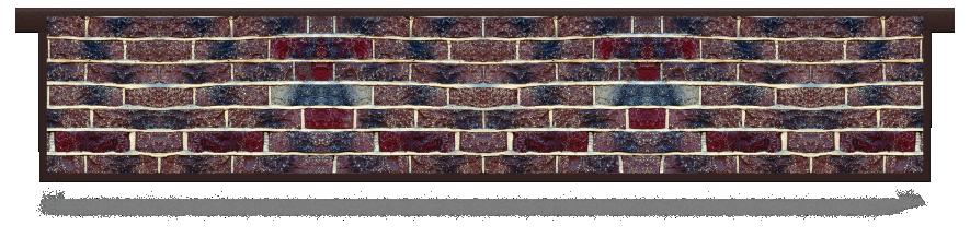 Fillers > Hanging Solid Filler > New Brick