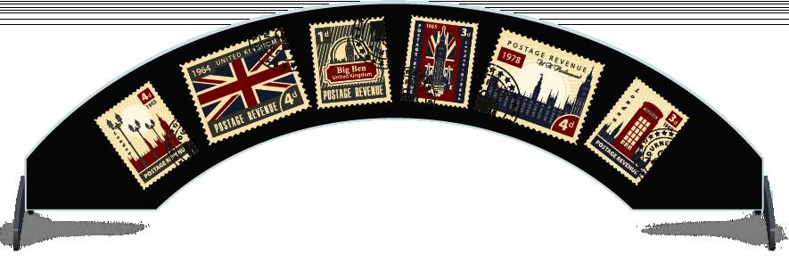 Fillers > Arch Filler > Stamps