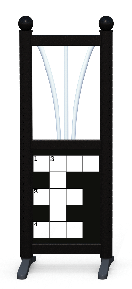 Wing > Combi G > Crossword