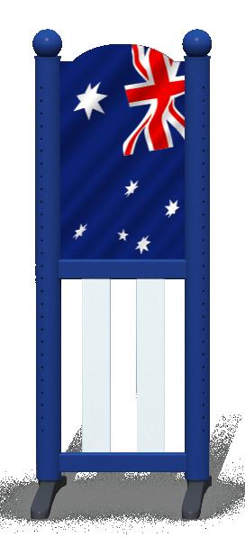 Wing > Combi L > Australian Flag