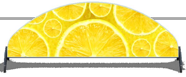 Fillers > Half Moon Filler > Lemons