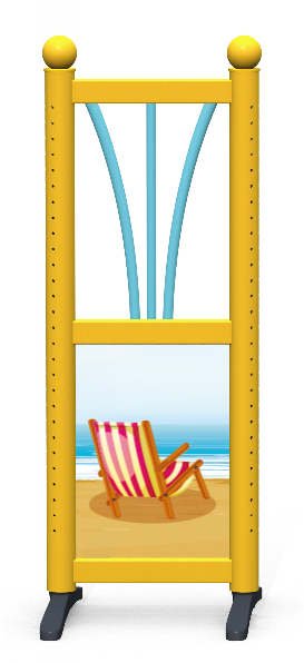 Wing > Combi G > Beach