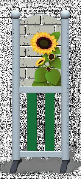 Wing > Combi L > Sunflowers