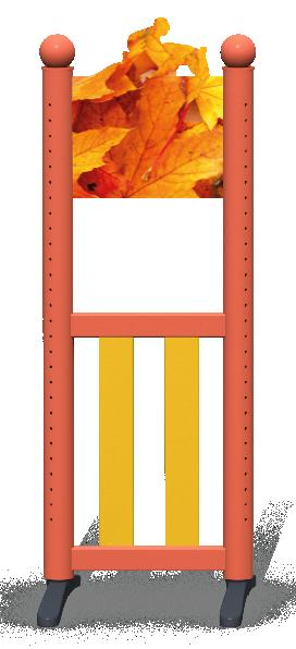 Wing > Combi I > Autumn Leaves