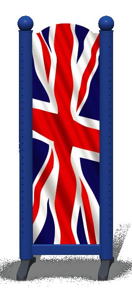 Wing > Combi M > United Kingdom Flag