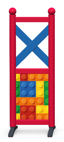 Wing > Combi F > Toy Bricks