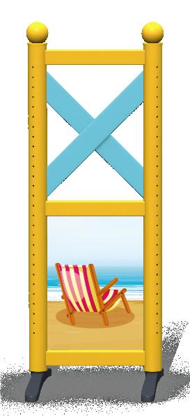 Wing > Combi F > Beach