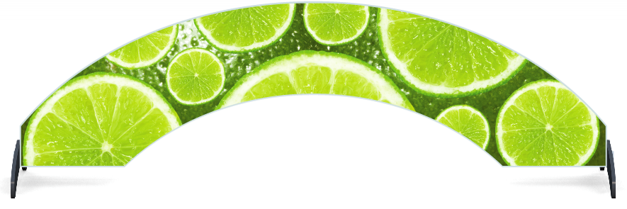 Fillers > Arch Filler > Limes