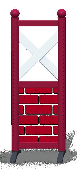 Wing > Combi F > Puissance Brick