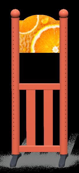 Wing > Combi K Arch > Oranges